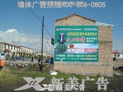 青海武警总队医院足球威廉希尔公司广告